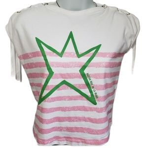 BIG SALE🎊Agatha Ruiz de la Prada Shirt, size 10